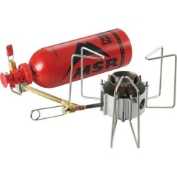 Stove system DragonFly