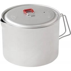 Big titan kettle