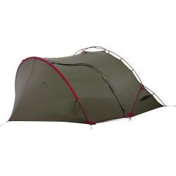 Tent Hubba Tour 1