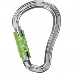 Carabiner Axis HMS triact lock