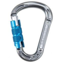 Carabiner Concept triact lock