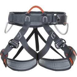 Seat harness Explorer