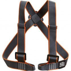 Chest harness Torse