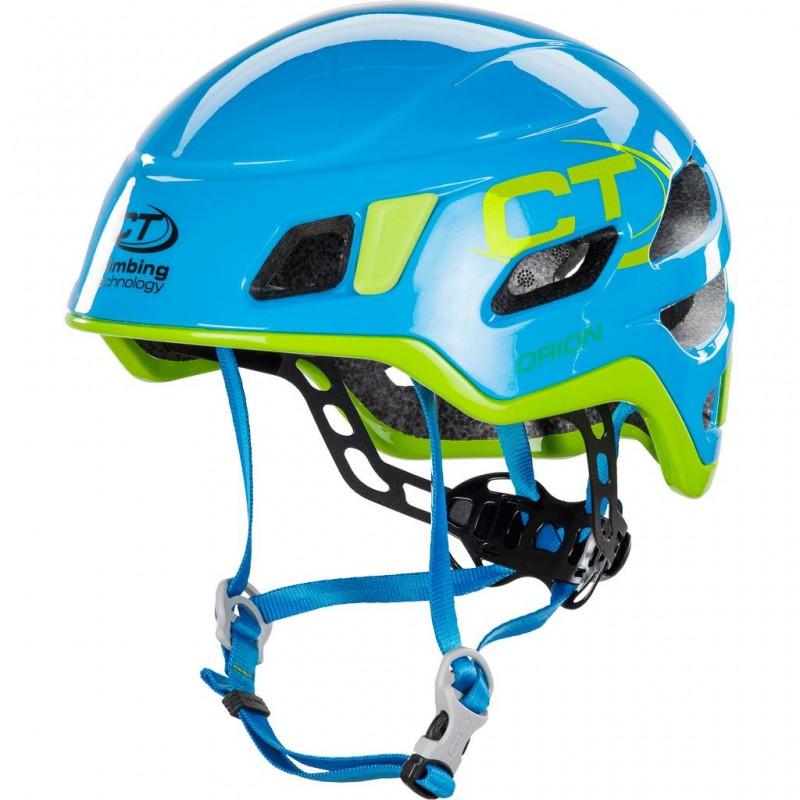 Sportovní helma Climbing Technology Orion Modrá