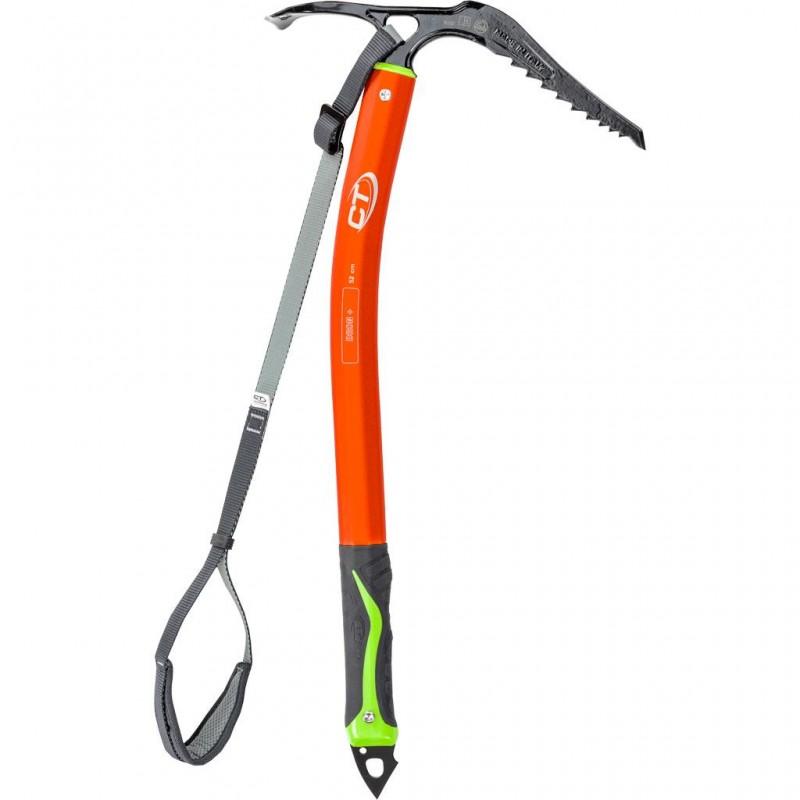 Cepín Climbing Technology Dron+ Oranžová