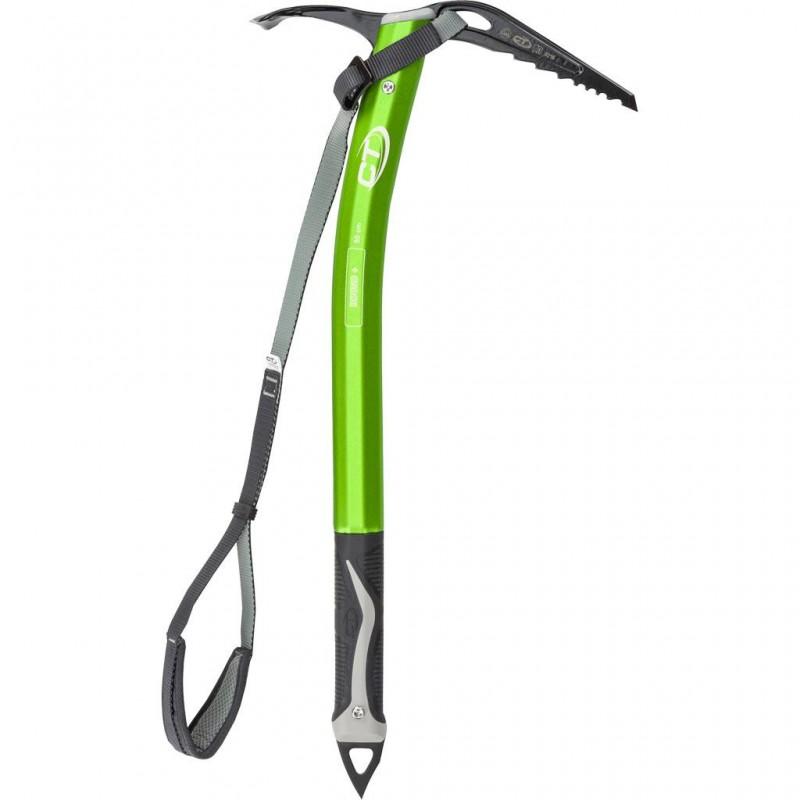 Cepín Climbing Technology Hound+ Zelená