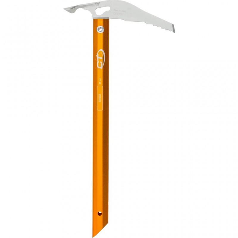 Ice axe Climbing Technology Agile Oranžová
