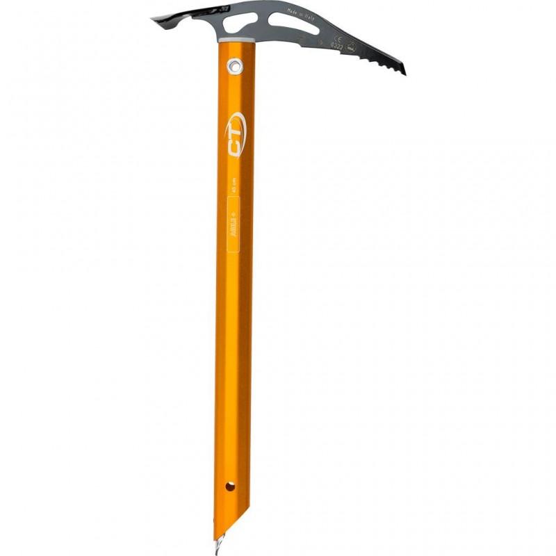 Ice axe Climbing Technology Agile plus Oranžová