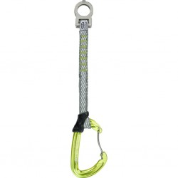 Dyneema quickdraw Ice hook