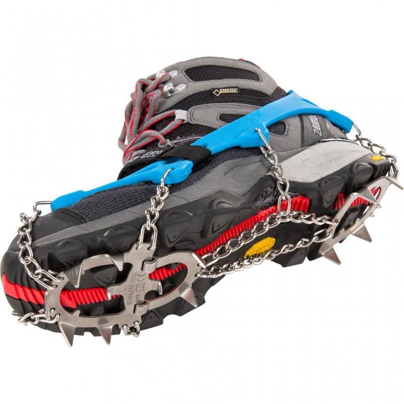 Nesmeky Climbing Technology Ice traction+ Modrá