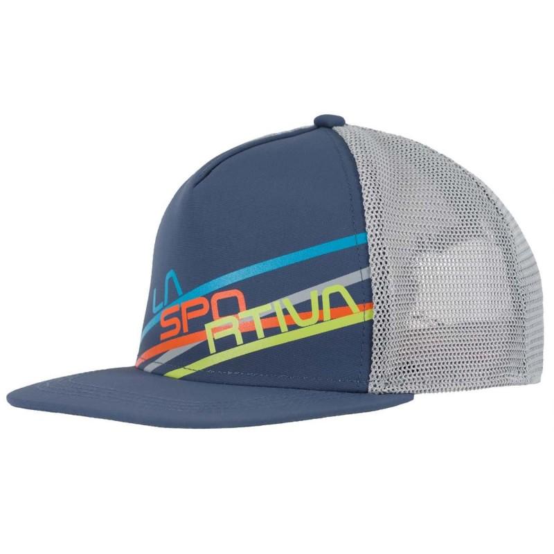 19e6958e Trucker hat stripe 2.0 Caps La Sportiva 9b-plus
