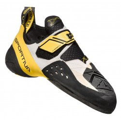 Climbing shoes Solution