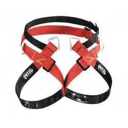 Speleological harness Fractio