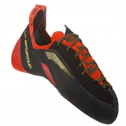Climbing shoes Testarossa