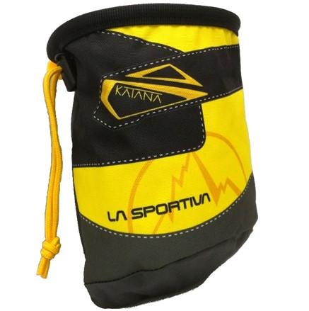 Pytlík na magnesium La Sportiva Katana Žlutá
