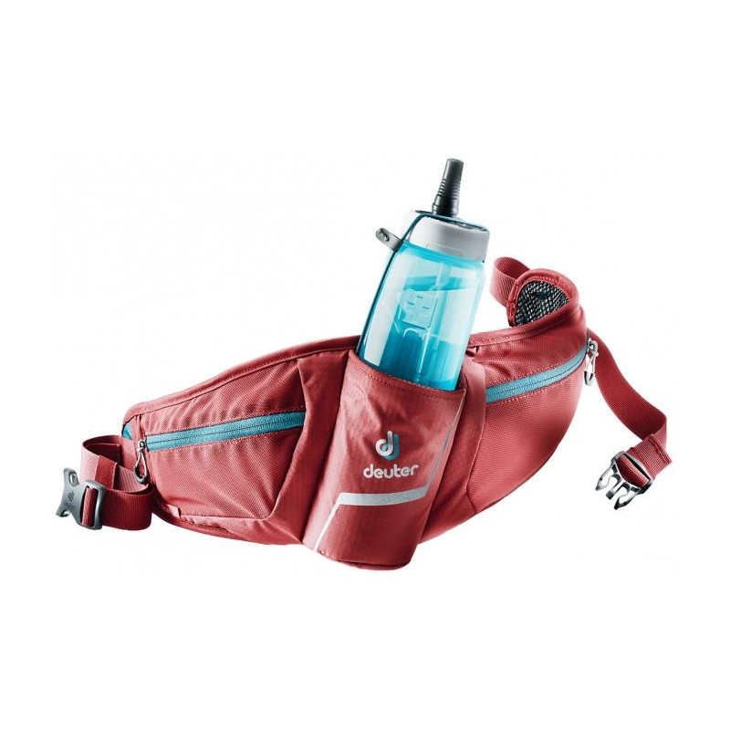 Ledvinka Deuter Pulse 2 Cranberry