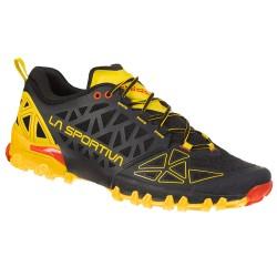 Běžecké boty Bushido II