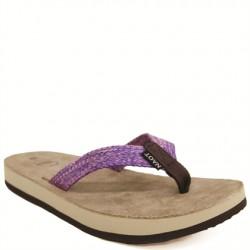Women's flip flop Island
