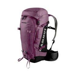 Alpin-trekking backpacks...