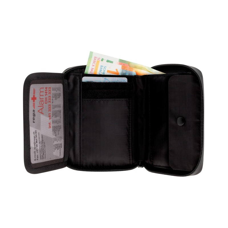 Peněženka Mammut Seon Zip Wallet X Asp