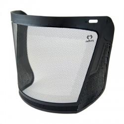 Visor Safe steel mesh