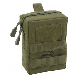 Pouch Olive 1l