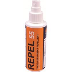 Repellent Trek 55