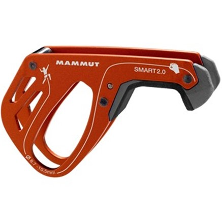 Jistítko Mammut Smart 2.0 Dark orange